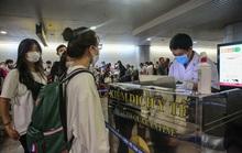 Mở đường bay quốc tế khi bảo đảm an toàn