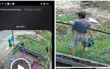 Lợi dụng mưa giông, gã đàn ông lẻn vào nhà trọ trộm đồ lót nữ công nhân