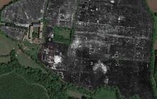 Quét radar, lộ diện hàng loạt bóng ma 1.800 tuổi bên dưới thành phố cổ