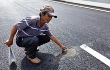 Ông Lực khùng giám sát cao tốc Đà Nẵng - Quảng Ngãi nhận giấy khen