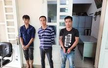 Bắt nhóm cho vay nặng lãi, chiếm nhà đất ở Đồng Nai