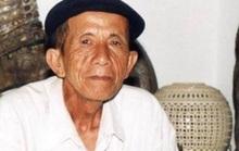 Nhà thơ Nguyễn Đức Sơn qua đời