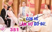 Rác của game show Việt trên mạng xã hội