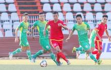 Bình Định tạo ấn tượng, Tây Ninh ngược dòng thắng khó tin