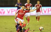 Công Phượng thất bại trận derby Sài thành, ĐKVĐ Hà Nội bị tân binh cầm hòa đáng tiếc