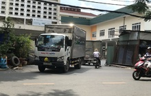 UBND TP HCM  quyết số phận khu đất 419 Lê Hồng Phong, quận 10