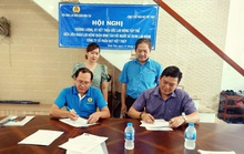 Công ty CP Đạt Việt Thép: Nhiều phúc lợi cho người lao động