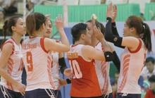 Bóng chuyền háo hức trở lại bằng Giải vô địch quốc gia