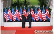 Kỷ niệm 2 năm thượng đỉnh, Triều Tiên tặng Mỹ gáo nước lạnh