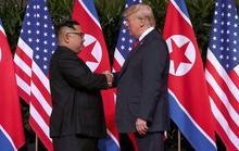 Hai năm sau thượng đỉnh Mỹ - Triều, Bình Nhưỡng phản ứng Washington