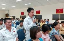 Hà Nội: Giao lưu trực tuyến về Bộ Luật Lao động 2019