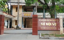 Bắt tạm giam 1 trưởng phòng thuộc Sở Nội vụ tỉnh Thanh Hóa