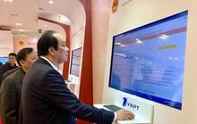 512 dịch vụ công đã được đưa lên mạng
