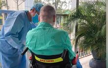Thanh niên ở TP HCM về từ Trung Quốc mắc Covid-19, phi công người Anh ngưng thở máy