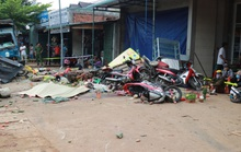 Khởi tố bị can tài xế gây TNGT thảm khốc làm 5 người chết