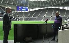 Bóng đá bị cách ly, Jose Mourinho phủ sóng khủng mạng xã hội