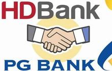 Ngân hàng Nhà nước đang xem xét hồ sơ PGBank sáp nhập HDBank