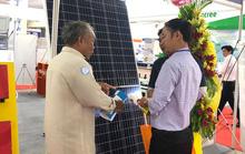 Điện mặt trời tại TP HCM tăng tốc