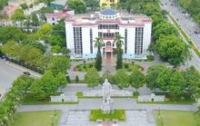 Cảnh cáo một Phó trưởng phòng thuộc Văn phòng UBND tỉnh Thanh Hóa