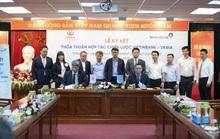 Ra mắt văn phòng Hiệp hội Doanh nhân và đầu tư Việt Nam – Hàn Quốc tại Việt Nam