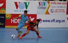Khai mạc VCK Giải Futsal HDBank VĐQG 2020