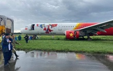 Sân bay Tân Sơn Nhất tạm đóng cửa, hàng loạt chuyến bay bị hoãn