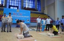 Hà Nội: Nâng cao ý thức an toàn lao động trong doanh nghiệp