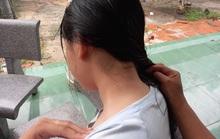 Cô bé 13 tuổi bị đánh, làm nhục rồi tung hình ảnh lên mạng