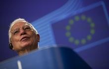 EU nói thẳng không vì Mỹ mà quay lưng với Trung Quốc