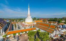 Vietjet Thái Lan mở 5 đường bay nội địa mới