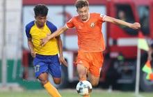 Bóng đá Bình Định khởi sắc