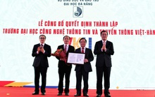 Đại học Đà Nẵng thành lập trường thành viên thứ 6