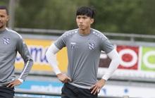 CLB Hà Nội sẵn sàng hỗ trợ trả lương để Đoàn Văn Hậu ở lại Heerenveen