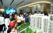 Lovera Vista đã mở bán 200 căn 3 phòng ngủ tại các block 2 mặt tiền tuyệt đẹp