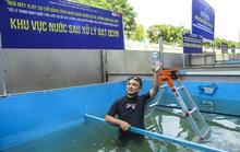 Hà Nội nói chuyên gia Nhật từ bỏ làm sạch sông Tô Lịch, JVE bảo phát ngôn sai sự thật