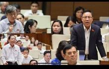 Những phát ngôn ấn tượng tại hội trường Quốc hội
