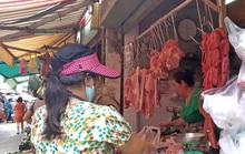 Heo thịt Thái Lan vừa đến cửa khẩu, heo C.P liền giảm giá