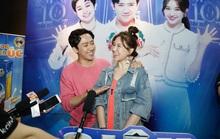 Trấn Thành - Hari Won học cách làm cha mẹ qua Siêu tài năng nhí