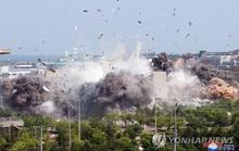 Triều Tiên leo thang, đưa quân đội trở lại biên giới Hàn Quốc