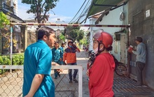 Tâm thư của người chồng trong vụ hỏa hoạn ở quận Tân Phú