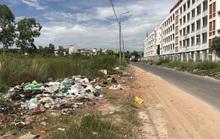Đà Nẵng: Bãi rác tự phát gây ô nhiễm nặng
