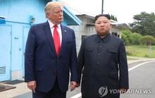 Triều Tiên dọa dìm Seoul trong biển lửa, Mỹ lập tức đáp trả
