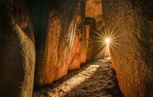 DNA lạ trong mộ cổ hoàng tử 3.200 tuổi tiết lộ cuộc hôn phối gây sốc