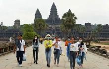 Campuchia yêu cầu du khách đặt cọc 3.000 USD