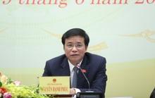 Uỷ ban Tư pháp chưa có báo cáo phiên họp về vụ án Hồ Duy Hải