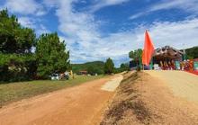Thanh tra dự án sân golf khởi công khi chưa được phép