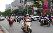 Không quy định bắt buộc bật đèn xe máy ban ngày