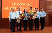 TP HCM: Ông Trương Quốc Lâm giữ chức vụ Bí thư Quận ủy quận 11