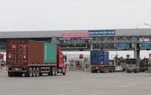 Chủ tịch Hiệp hội Vận tải Hàng hoá TP HCM nói gì về bất cập thu phí không dừng?