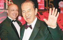 Khởi nghiệp với 1,3 USD, vua cờ bạc Macau xây dựng gia sản khổng lồ